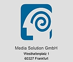 Pfändungsandrohung der Media Solution GmbH