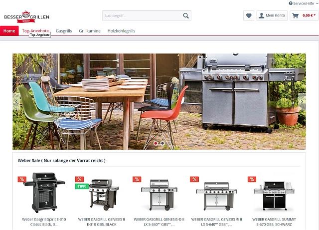 Besser Grillen Shop : watchlist internet kaufen sie nicht bei besser grillen ~ Lizthompson.info Haus und Dekorationen