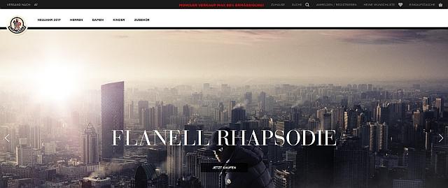 designer fashion 2db1c f87c5 Watchlist Internet: Nicht bei monclerdeal.at einkaufen