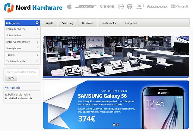 Watchlist Internet Shops